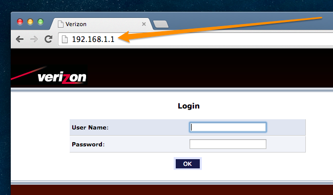 How to Change Verizon Wi-Fi Password