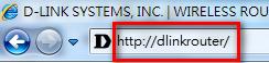 How To Change Password in DLink 1